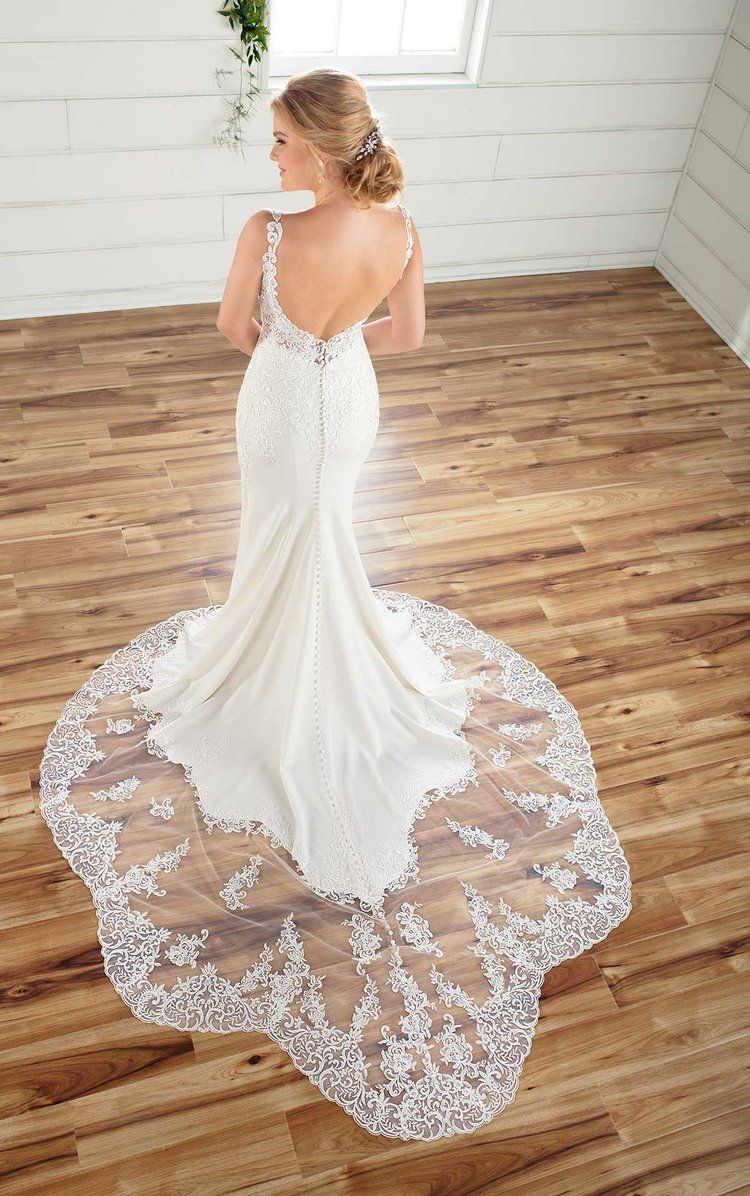 D26794.jpg in 2020 Essense of australia wedding dresses