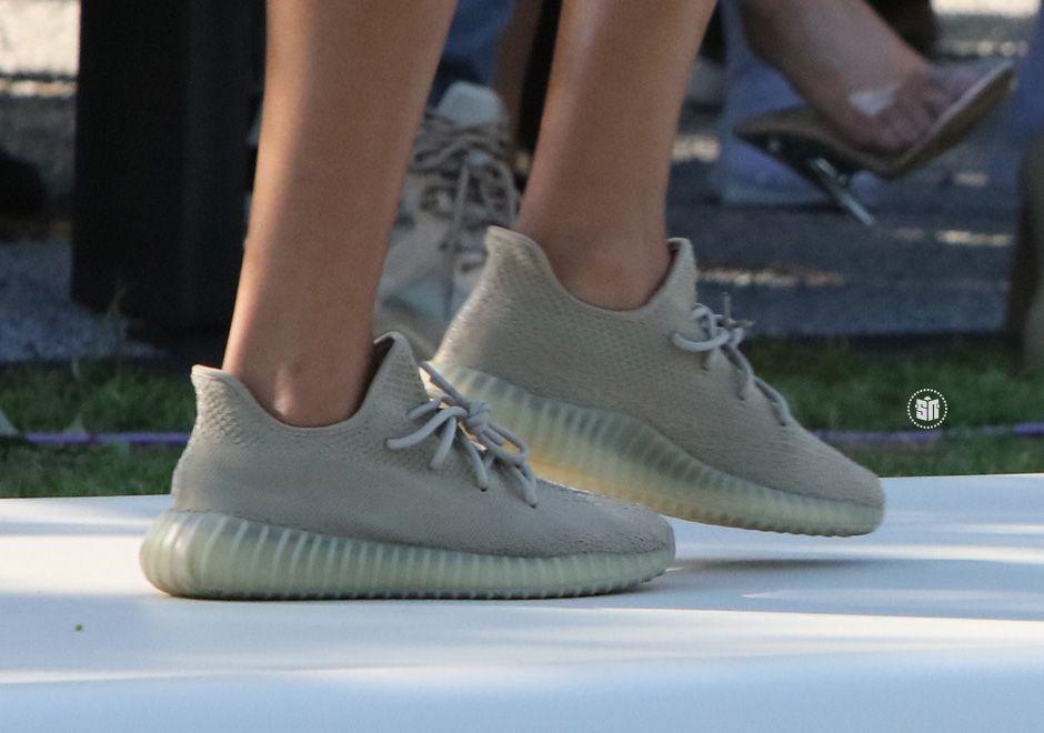 adidas Yeezy Boost 350 2017