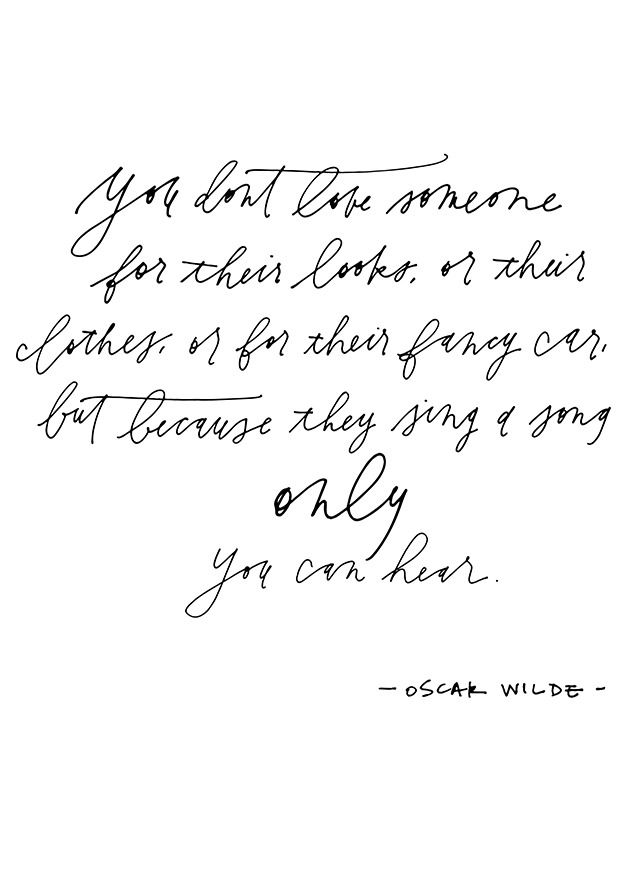 patterson maker miller word pinterest oscar wilde quote