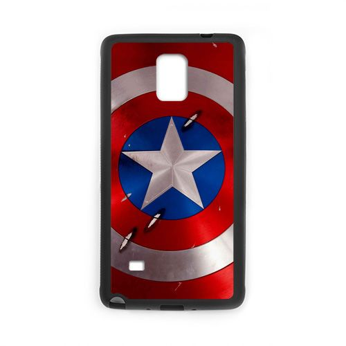 Captain America WAR Shield 02 Samsung Galaxy Note 4 Case $17.5 #etsy #Accessories #Case #CellPhone #galaxynote4 #hardcase #plasticcase #hardcover #captainamerica #superheroes #comic #steverogers #movie #americanfilm #theavengers #shield #captainamerica #tornshield