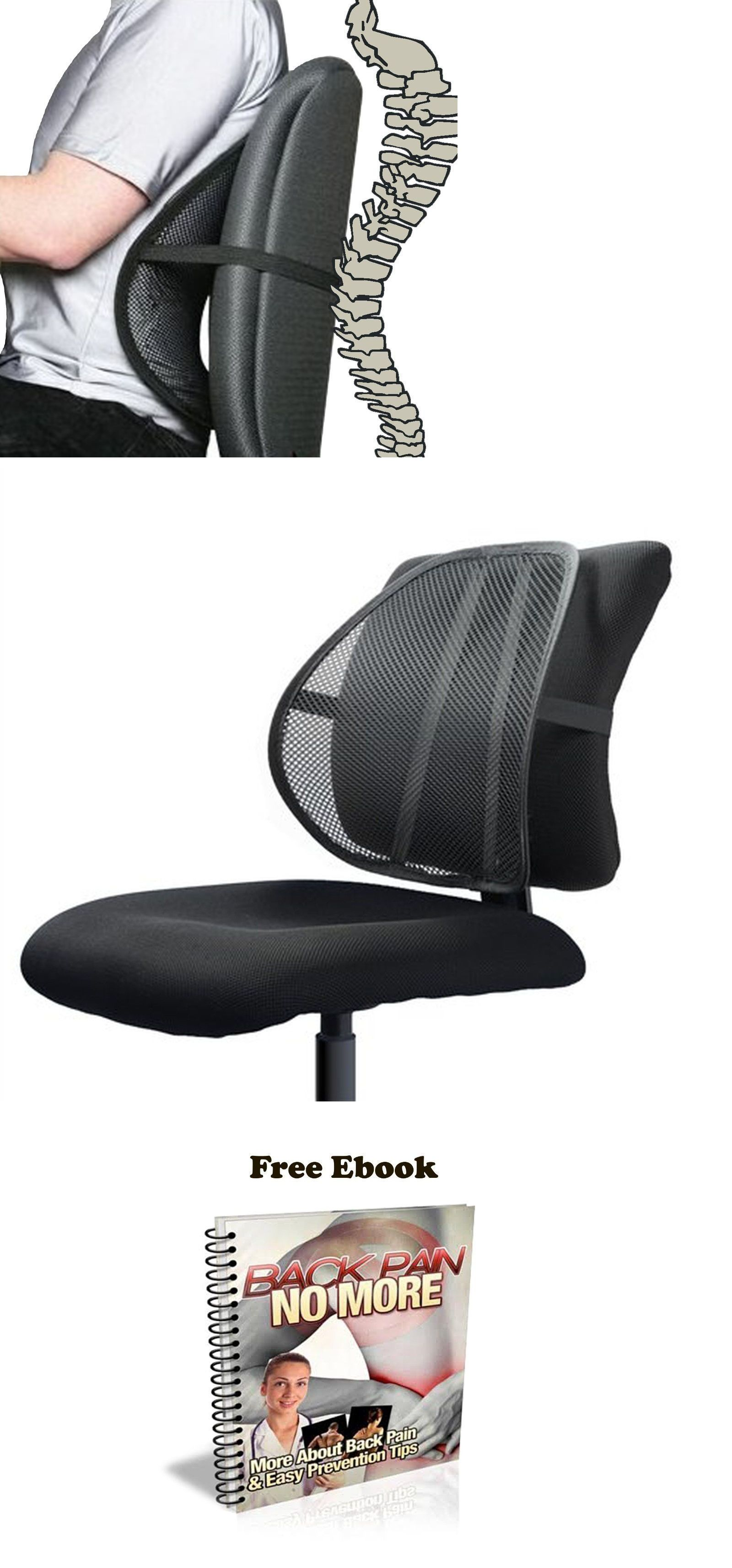 posture corrector for office chair kitchen tables and chairs sale orthotics braces sleeves lumbar support car mesh back pain relief desk buy it now only 31 92