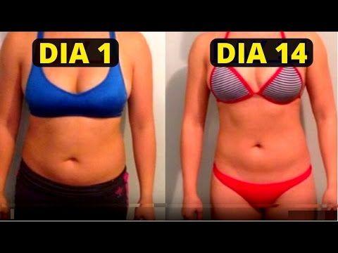 Exercicios abdominais para perder barriga em uma semana
