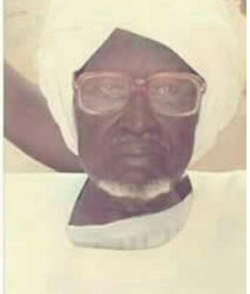 رئيس حركة/ جيش تحرير السودان ينعي الناظر عجيل جودة الله
