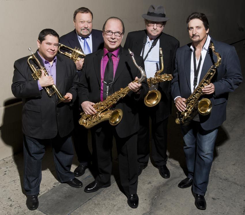 Tower of Power komt naar Nederland - Funk Blog