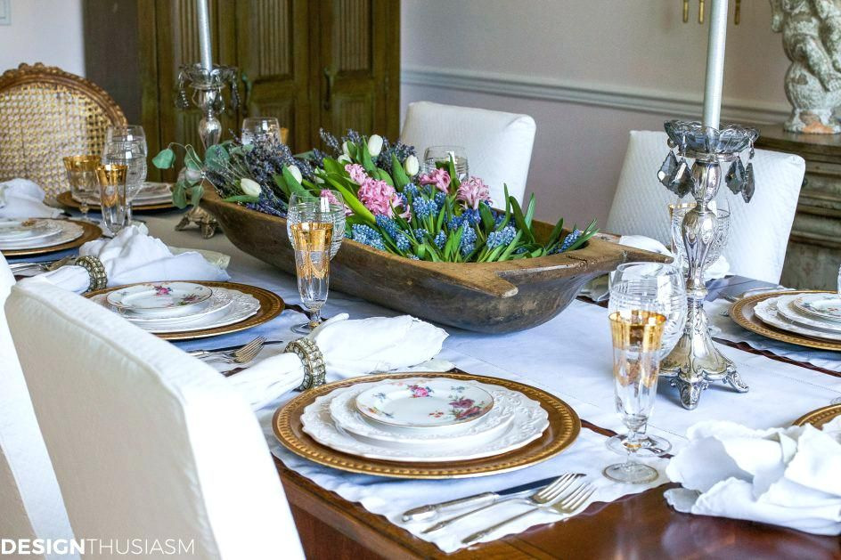 Image Result For Table Setting Ideas For Home Dining Room Table