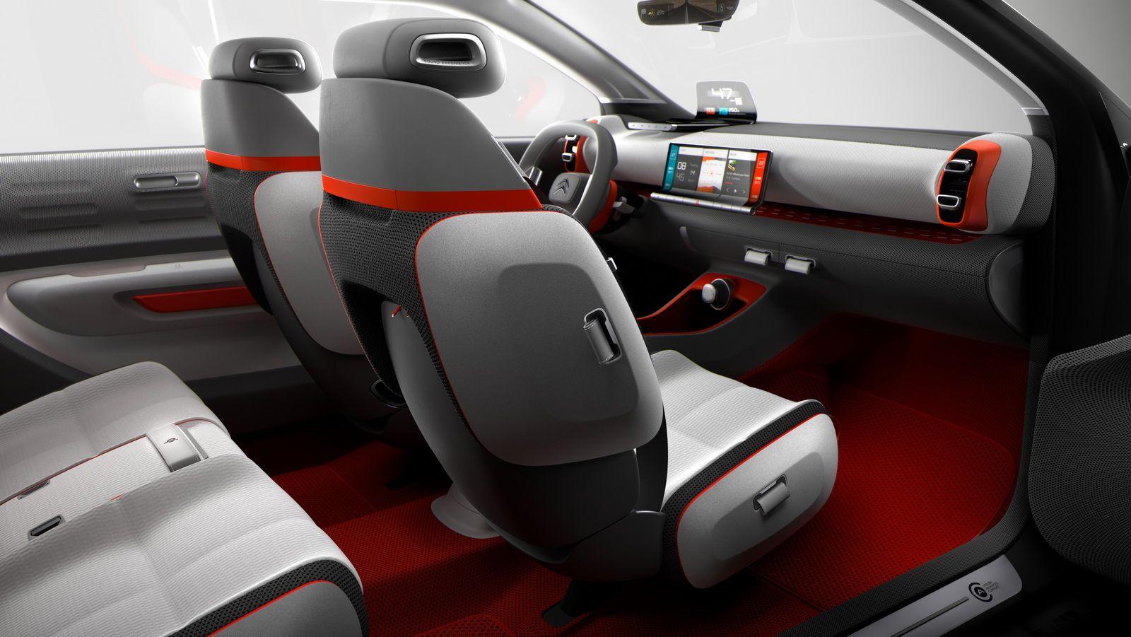 Citroen C-Aircross Concept Previews Next-Gen C3 Picasso ...
