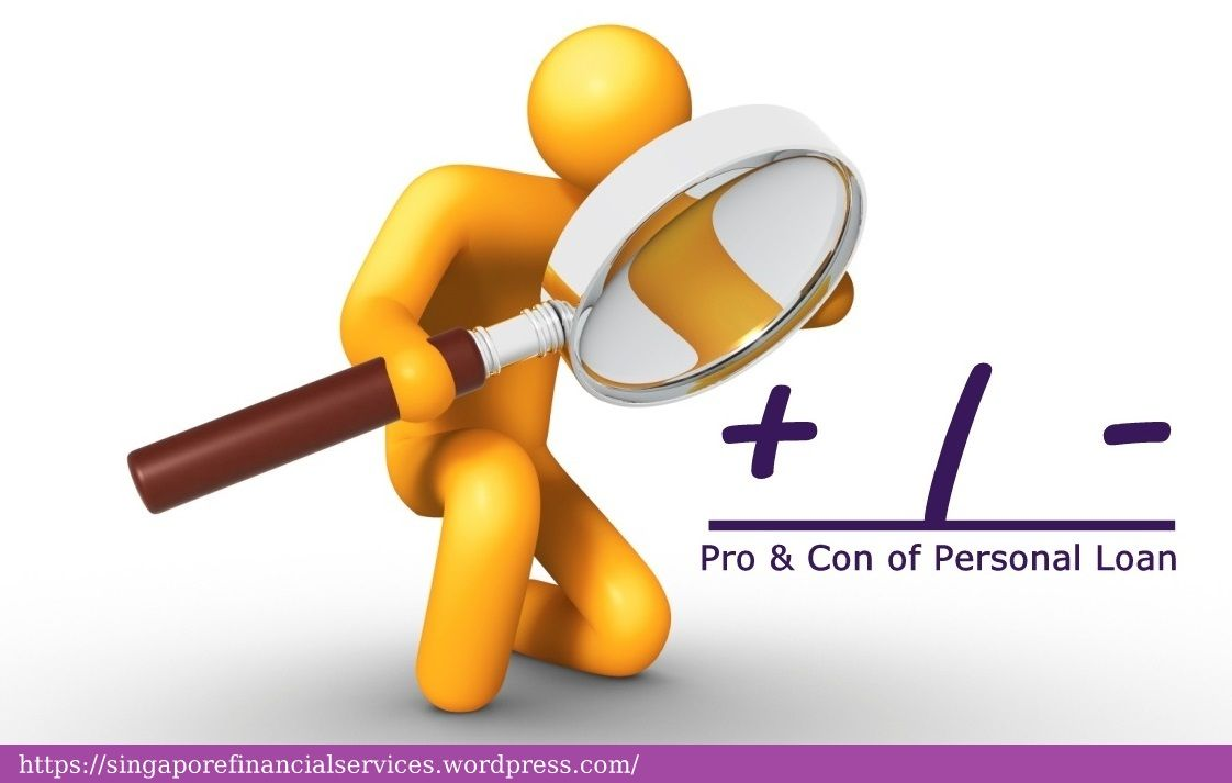 Pros And Cons Of Personal Loans Personal Loans Loan Person