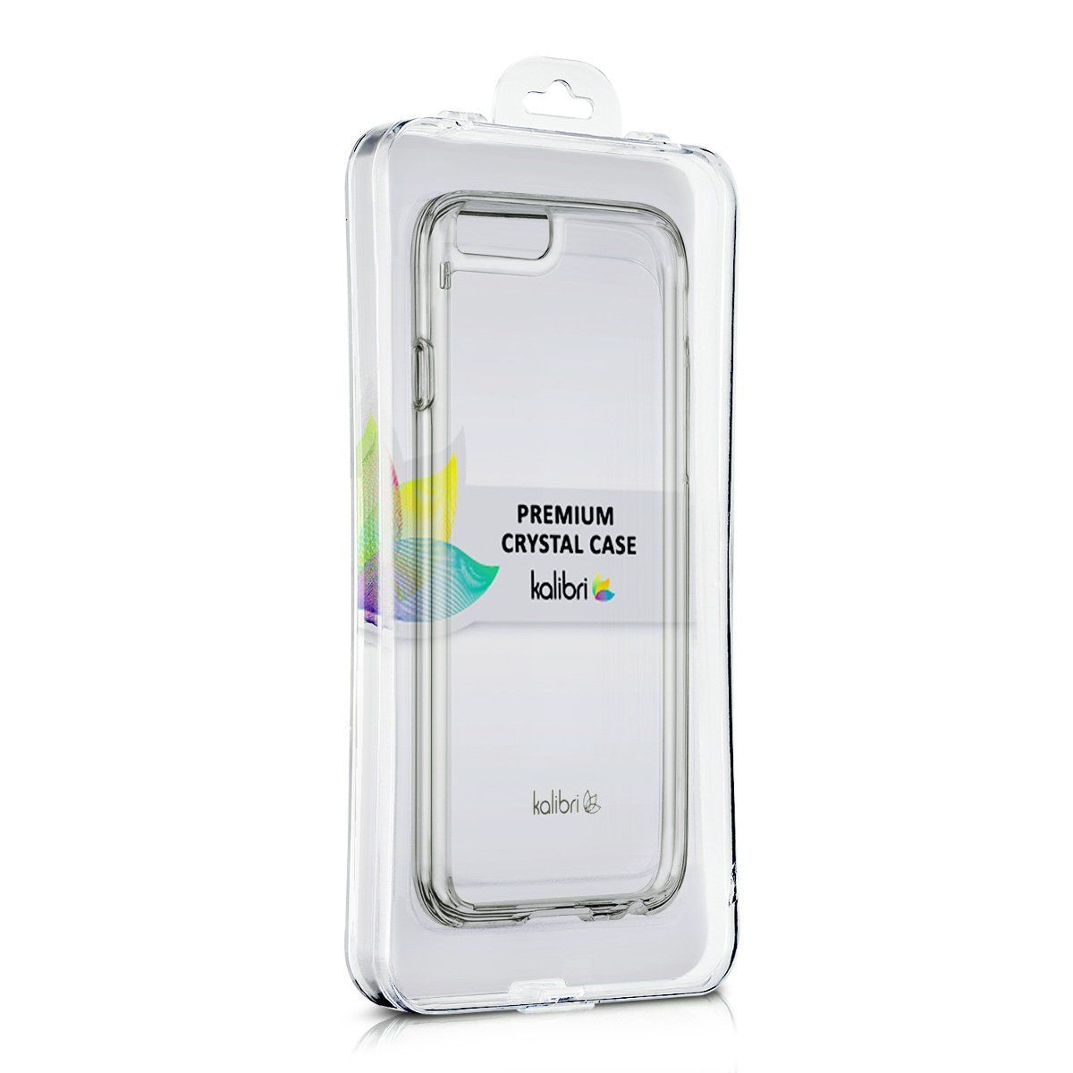 Kalibri crystal case for apple iphone 6 6s