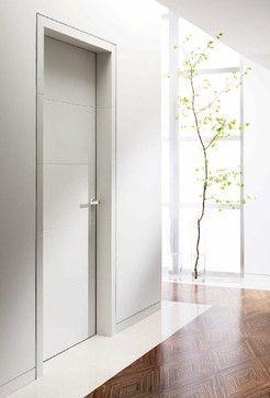 Contemporary Interior Doors   Contemporary   Interior Doors   Orange County    Fenstermann LLC Newport