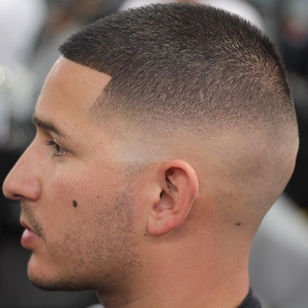 cool 75 Ideas for Low and High Skin Fade - Redefine Elegance and ...