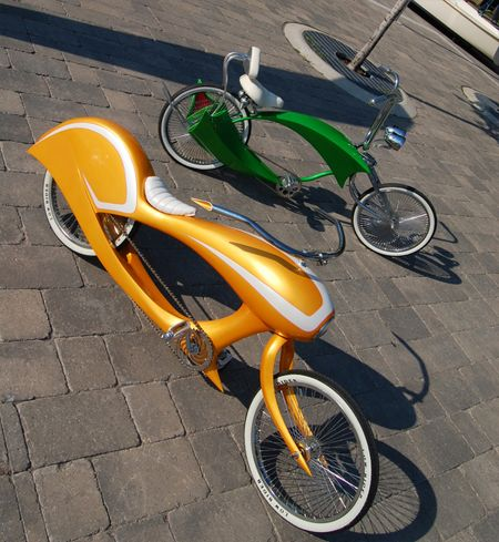 Pictures Of Very Cool Bicycles Cool Bicycles Bmx Bikes