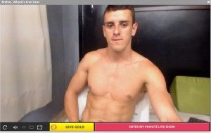 Gay webcam chat iphone