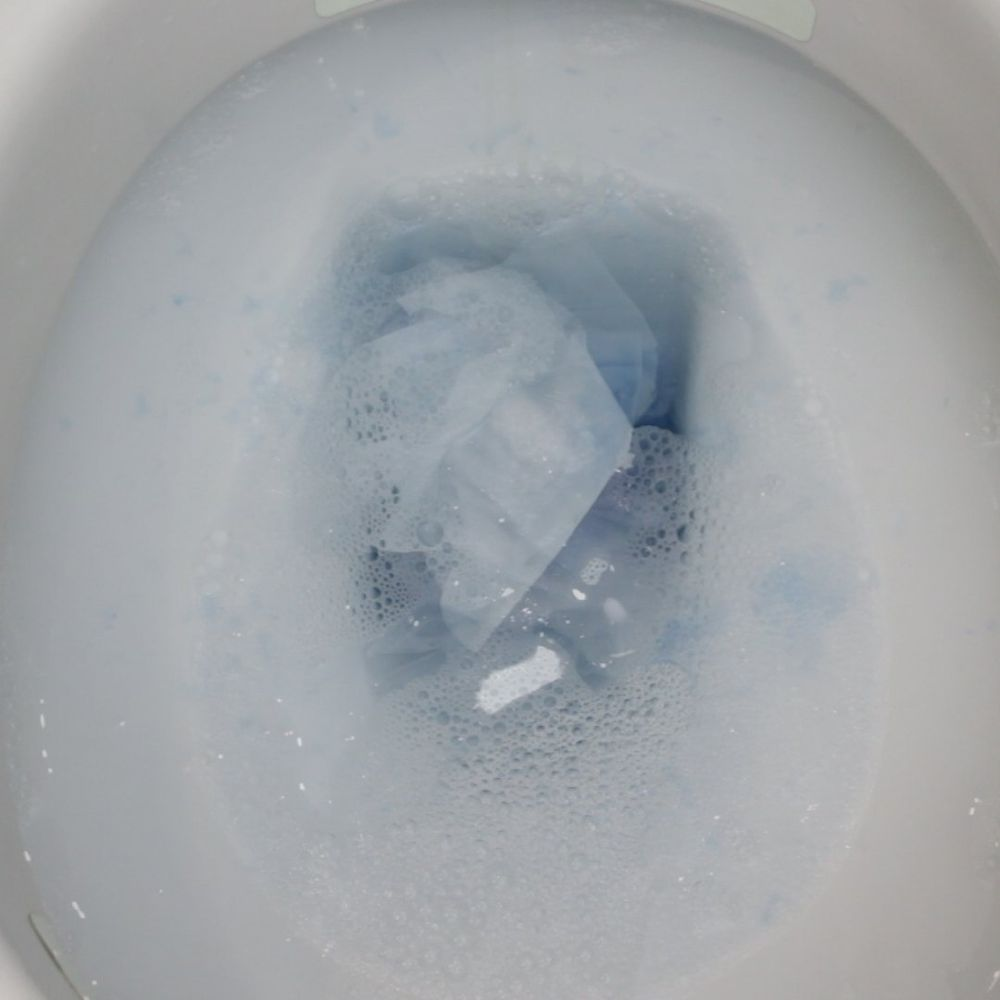 How to Unclog a Toilet in Minutes   Toilet, Household and Cleaning ...