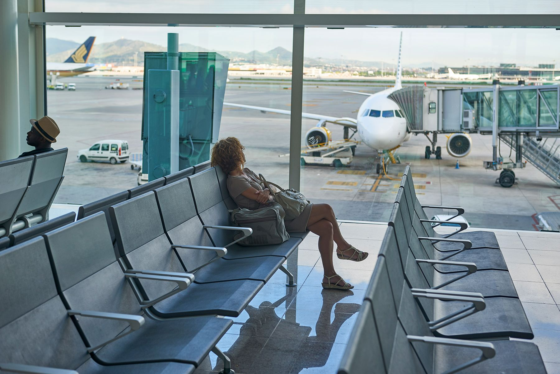 Aeropuertos 20 -en espera-