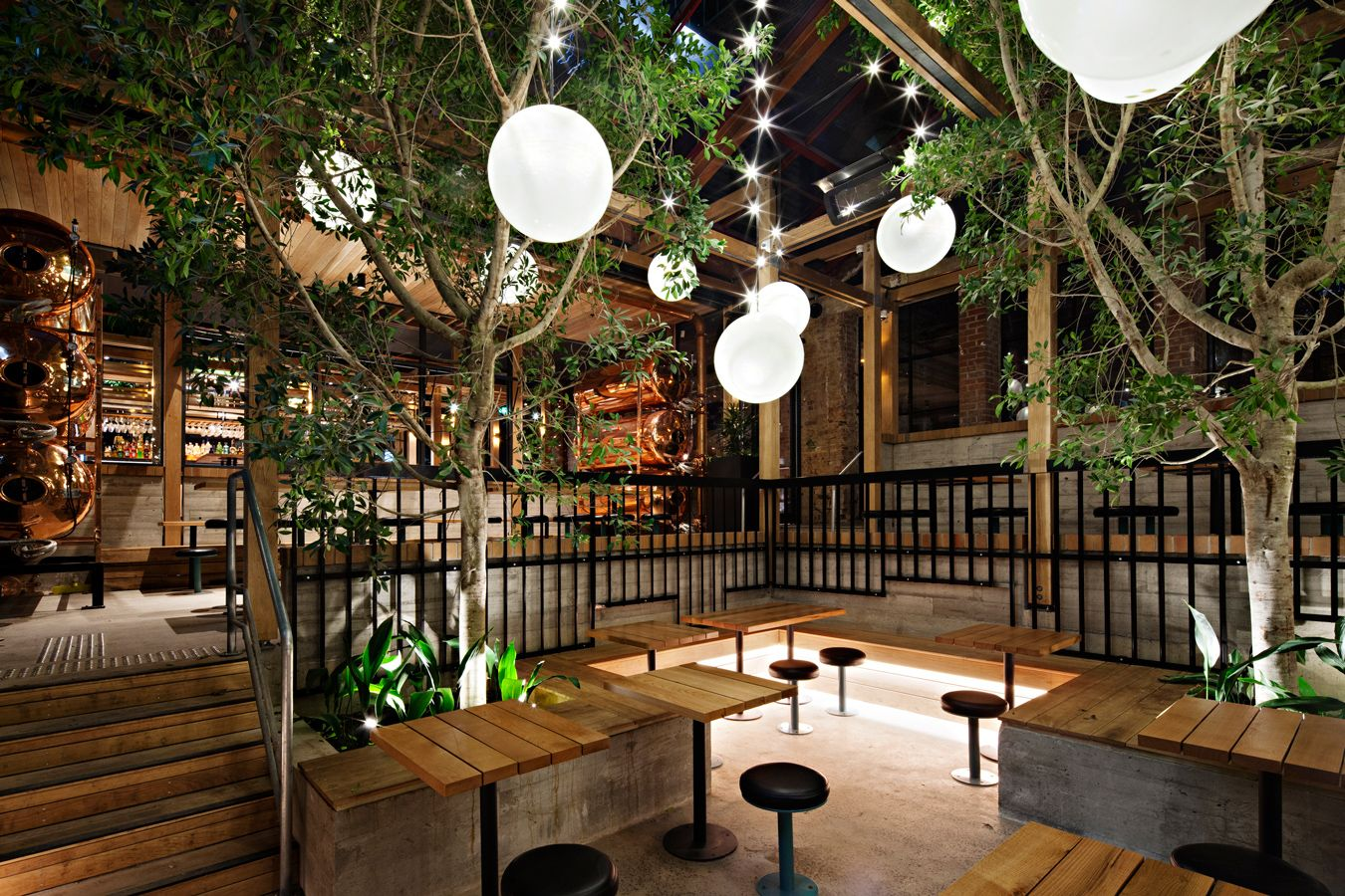 garden state hotel techne 2015 - Eclectic Hotel 2015