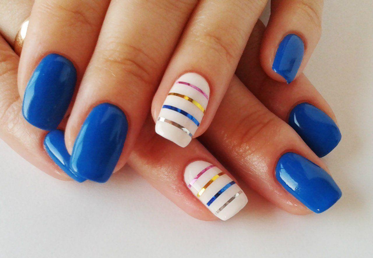 Nail art best nail art designs gallery ring finger nails