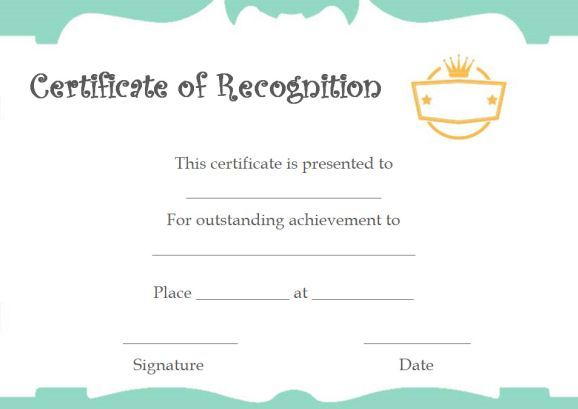 certificate of recognition as facilitator Certificate of - best of ordination certificate free