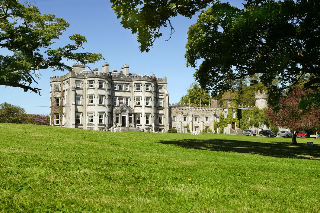 Luxury Country Houses Manor House Castle Hotels In Ireland Ballyseed