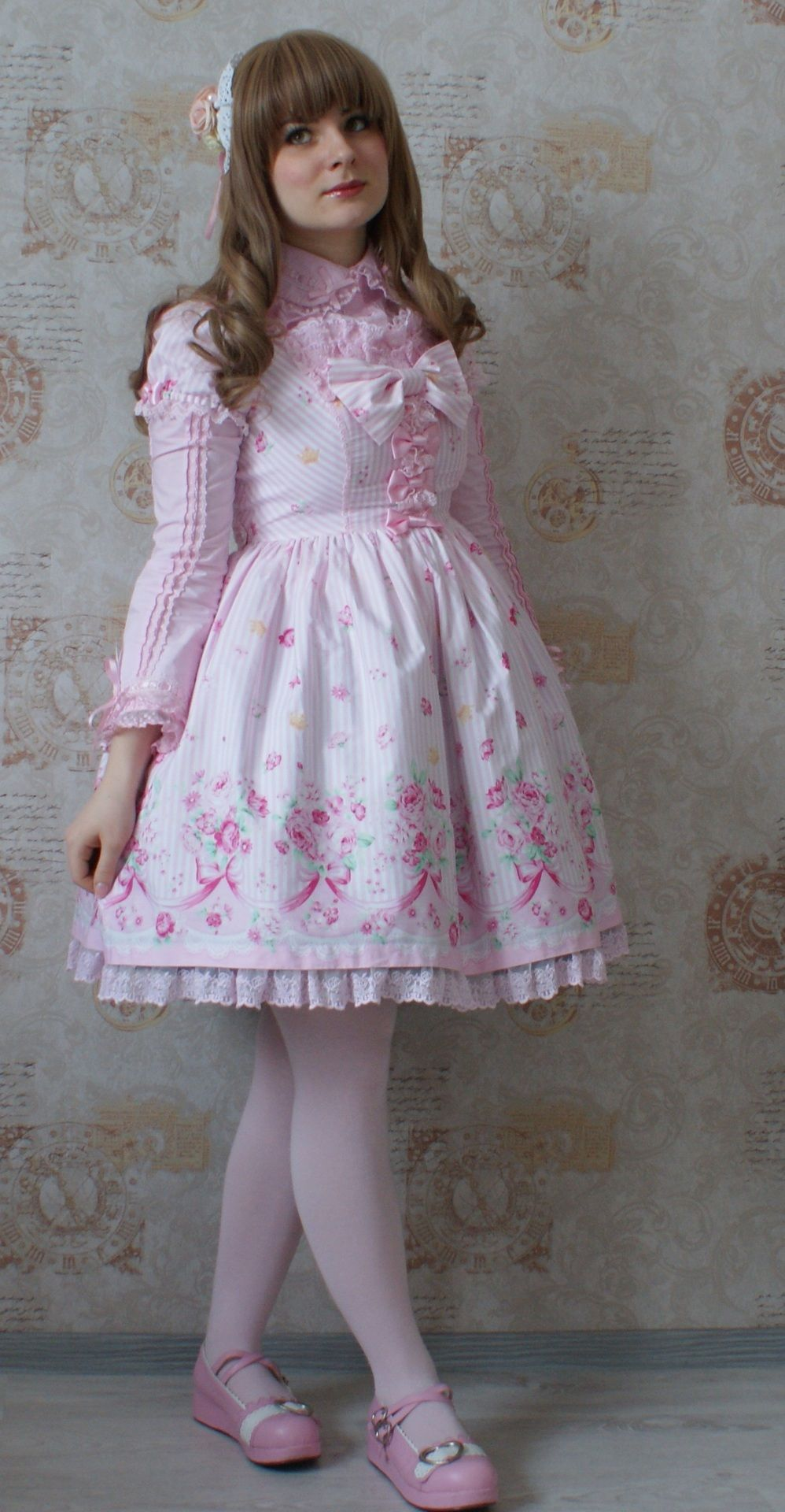 Frilly sissy tumblr