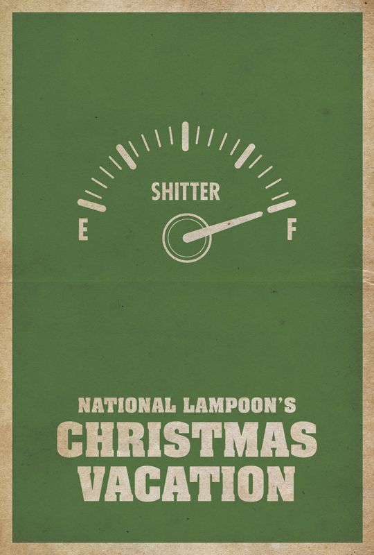 Lampoon's Christmas Vacation