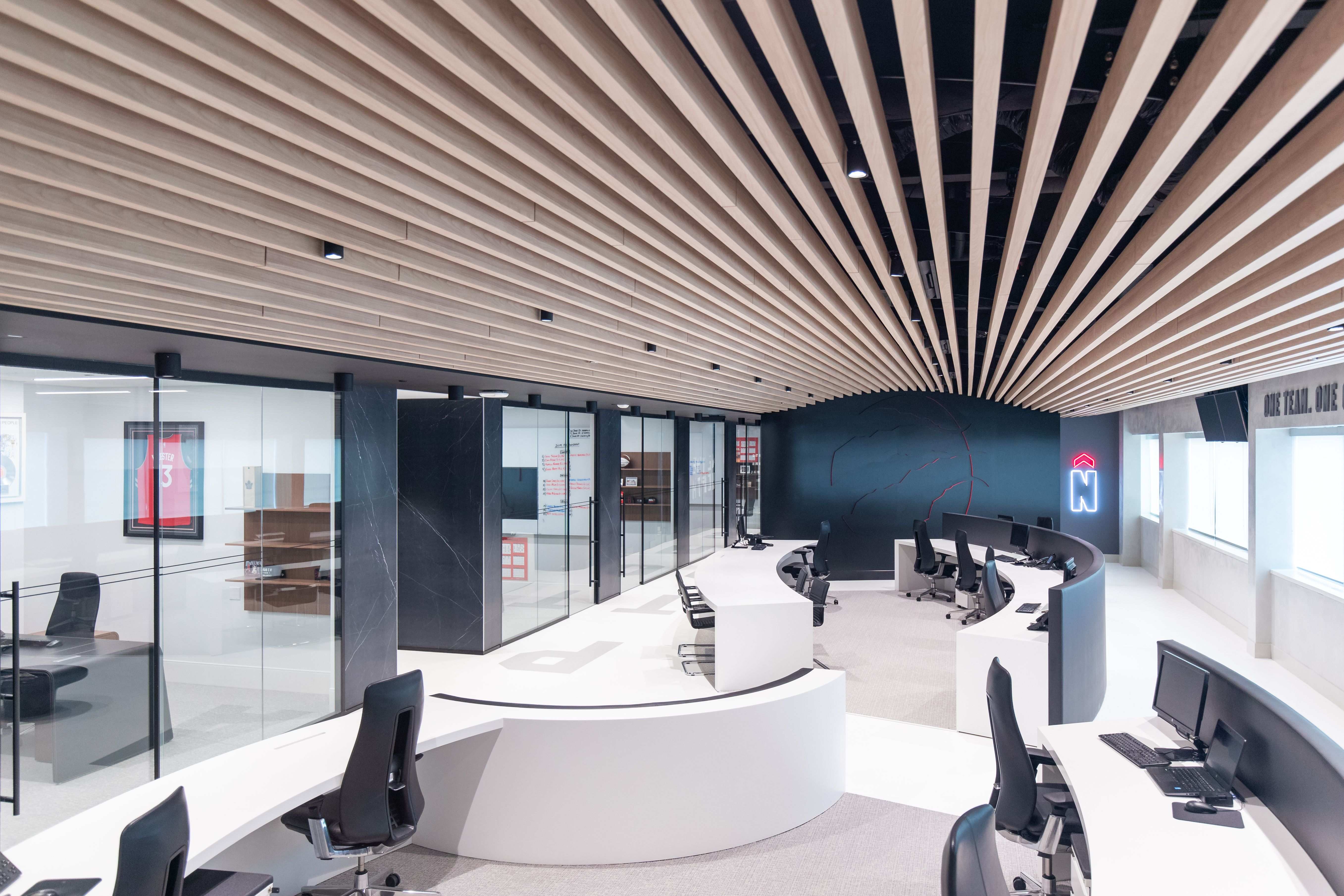 Project Ovo Athletic Centre Toronto On Design Straticom