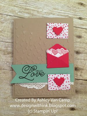 Design with ink sealed with love for club 2017 stampin up design with ink sealed with love for club m4hsunfo