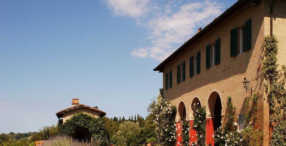 Centolivi - Tuscany Pisa