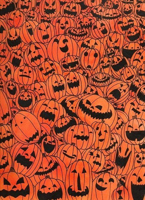 365 days of halloween - Halloween Prints