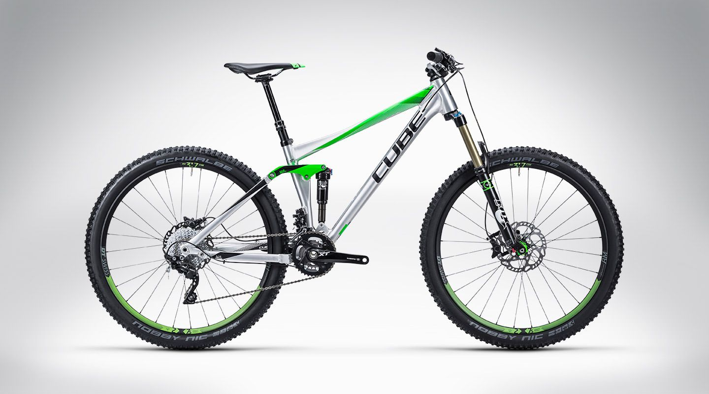 Stereo 140 Hpa Race 27 5 Stereo 140 Hpa Race 27 5 Cube Bikes