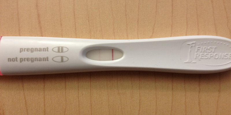 Pin On Pregnancy Test