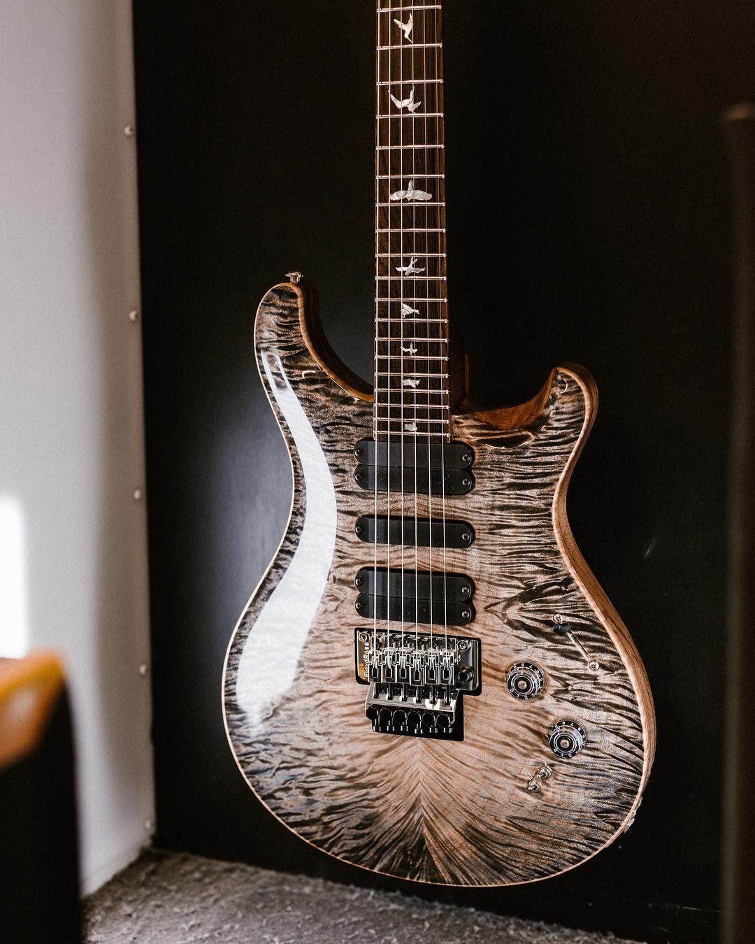 """@prsguitars on Instagram: """"Private Stock heading out. �"""""""