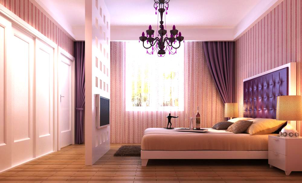 3D Home 0401 Model Detailed Living Scene Created With VRay And Need This Renderer To Work Correctly Materials Used