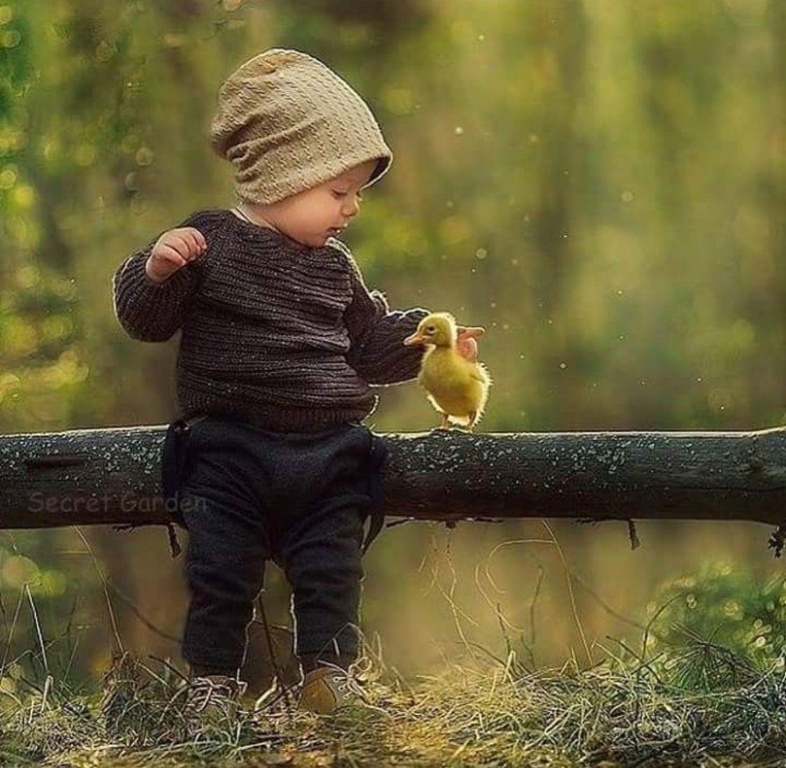 Épinglé par Béa sur PORTRAITS ENFANTS | So cute baby, Bébés animaux