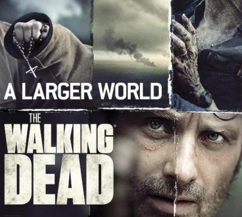 The Walking Dead, 6B