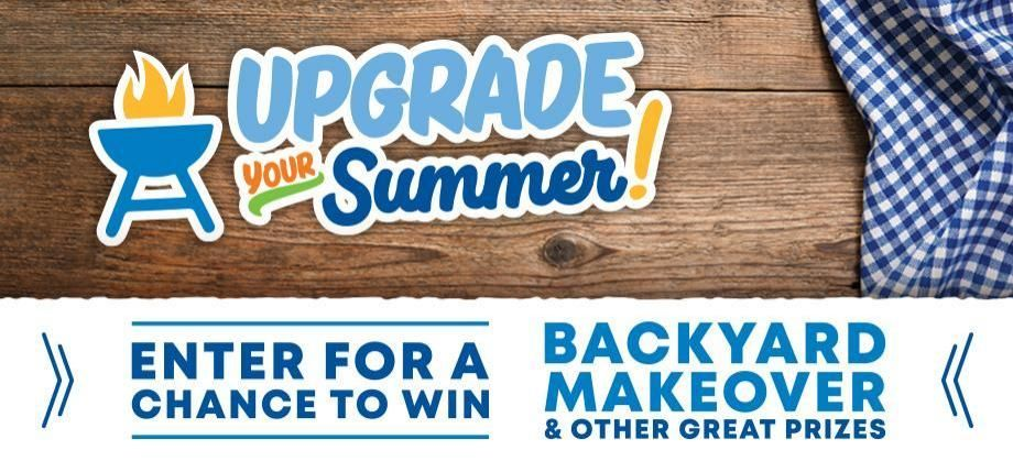 The Upgrade Your Summer Sweepstakes Sweepstakes Today New