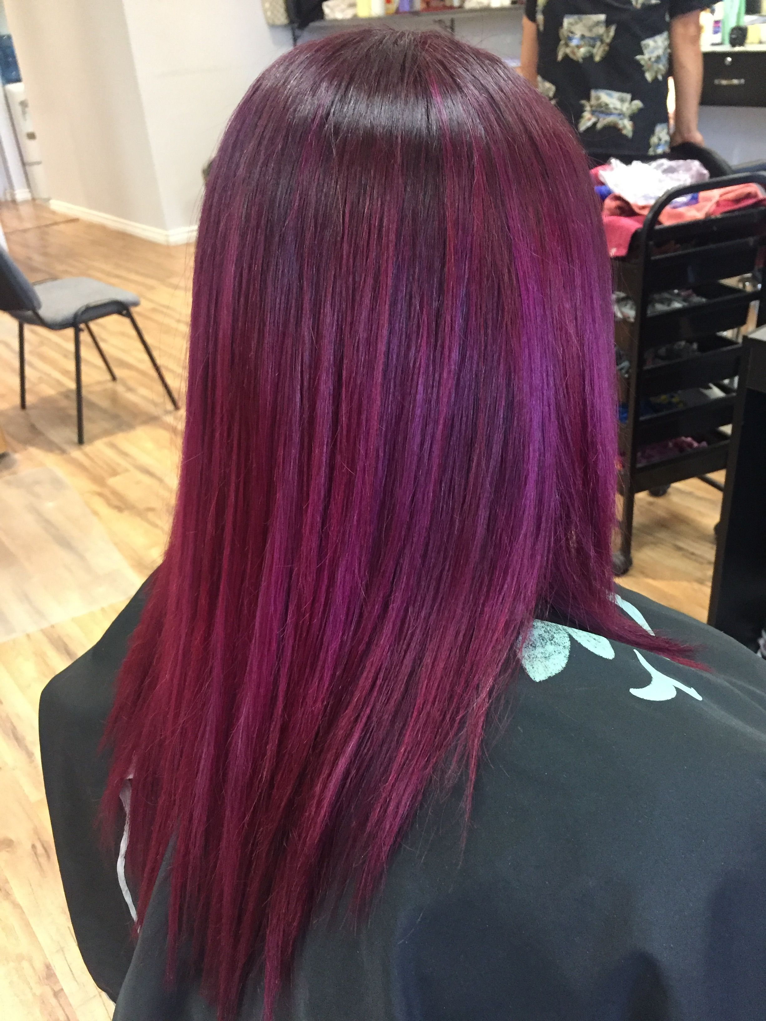 Pin By Maria Beauty Chair On Hair Colors