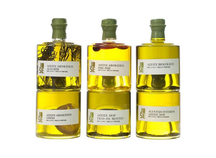 9592742e99c 25 diseños creativos de packaging de aceite de oliva virgen ...