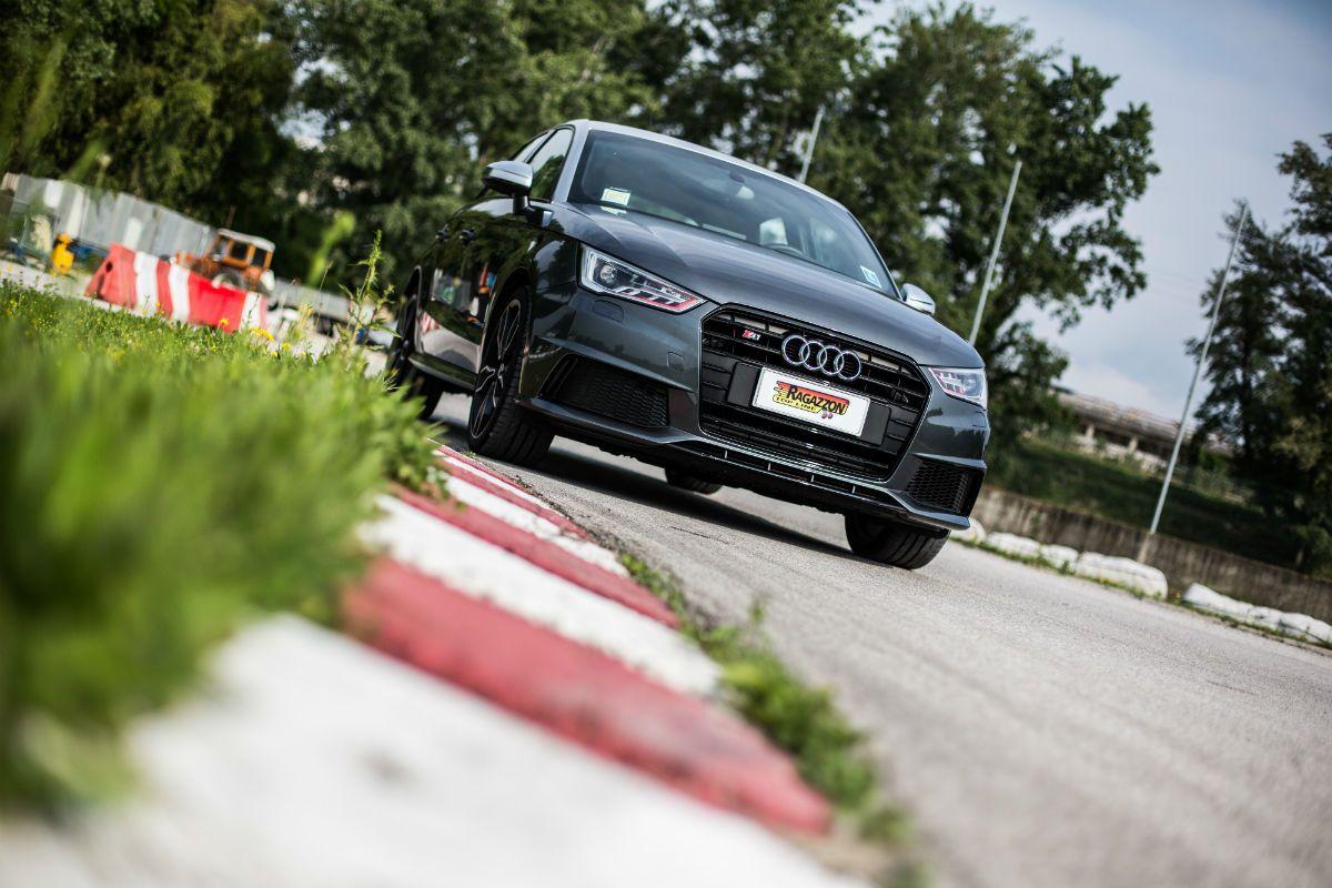 Ragazzon Tuning Audi S 0 Tfsi Quattro 2014