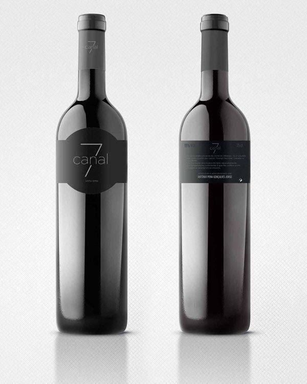 wine label design | Wine label design | Pinterest | Wine label ...