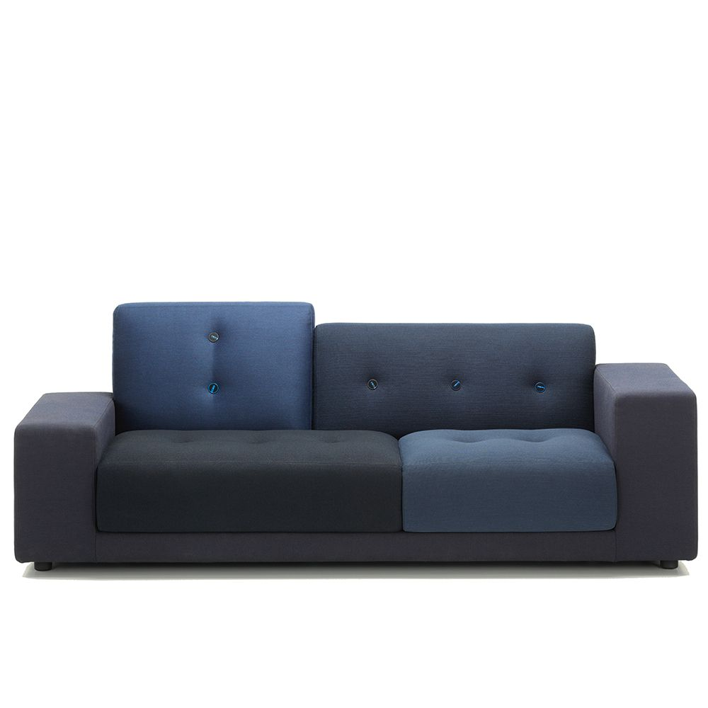 Vitra Polder Compact Sofa Sofa Design Contemporary Home