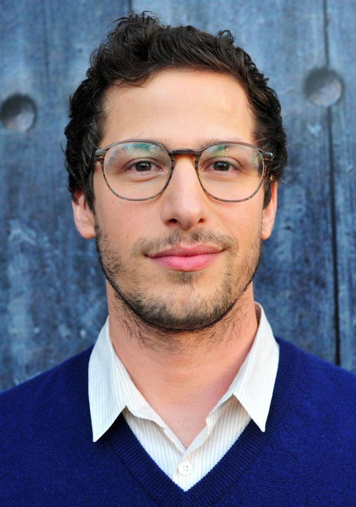 Hollywoods 40 Hottest Guys Lighting The Menorah Andy Samberg