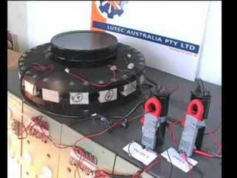 Magnetic Generator To Power Your Home http ...