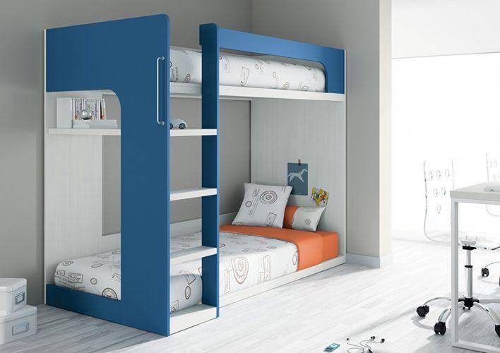 161 Estos Dormitorios Juveniles Enamoran Habitaciones Con