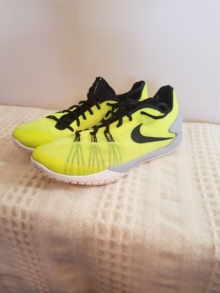 d0ac0a83498a HTF Mens Nike Hyperchase Shoes Volt (James Harden) Size 11  fashion   clothing  shoes  accessories  mensshoes  athleticshoes (ebay link)