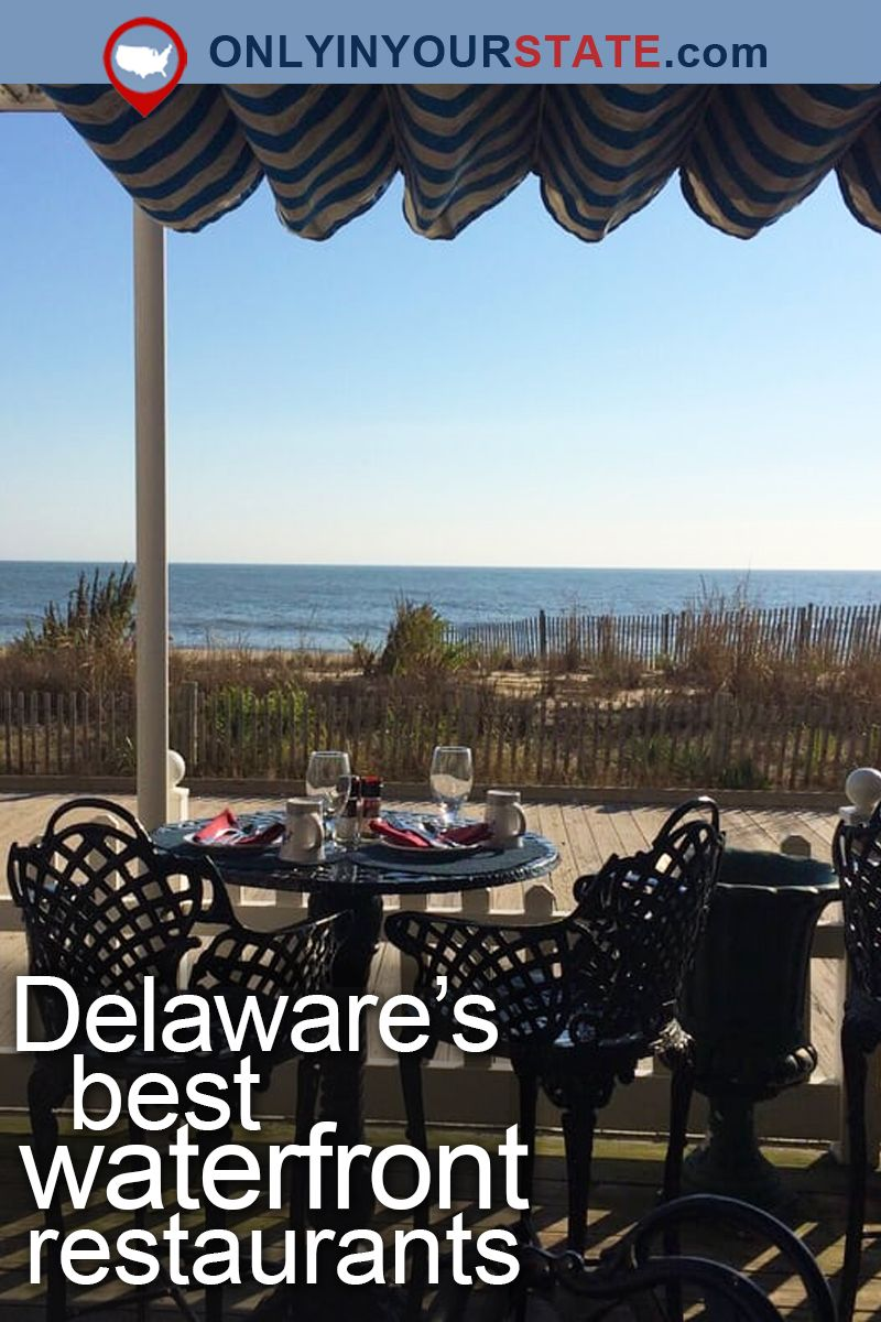 Travel Delaware Usa Attractions Delicious Food Restaurants Places To Eat Foo Dining Day Trips Waterfront Outdoor