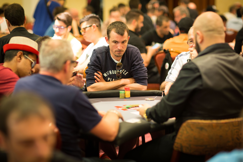 Wm poker