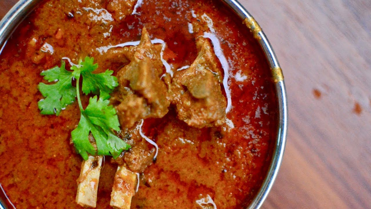 recipe: chicken curry recipe nisha madhulika [7]