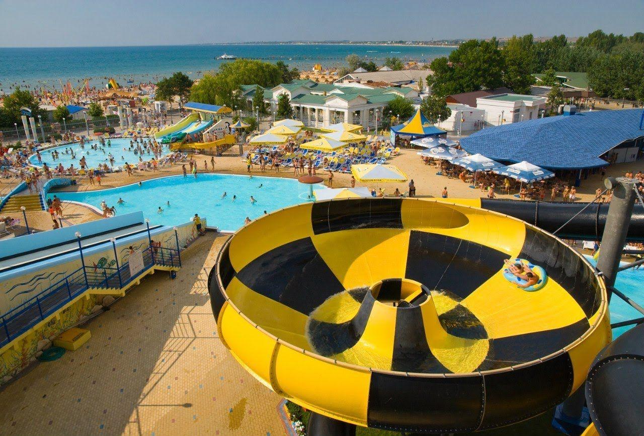 Если вы решили отдохнуть в одном из отелей анапы с аквапарком, готовьтесь к тому, что цена поездки будет приближаться к стоимости отпуска в.