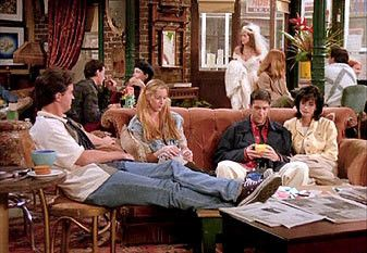 Are You the Ultimate 'Friends' Expert?