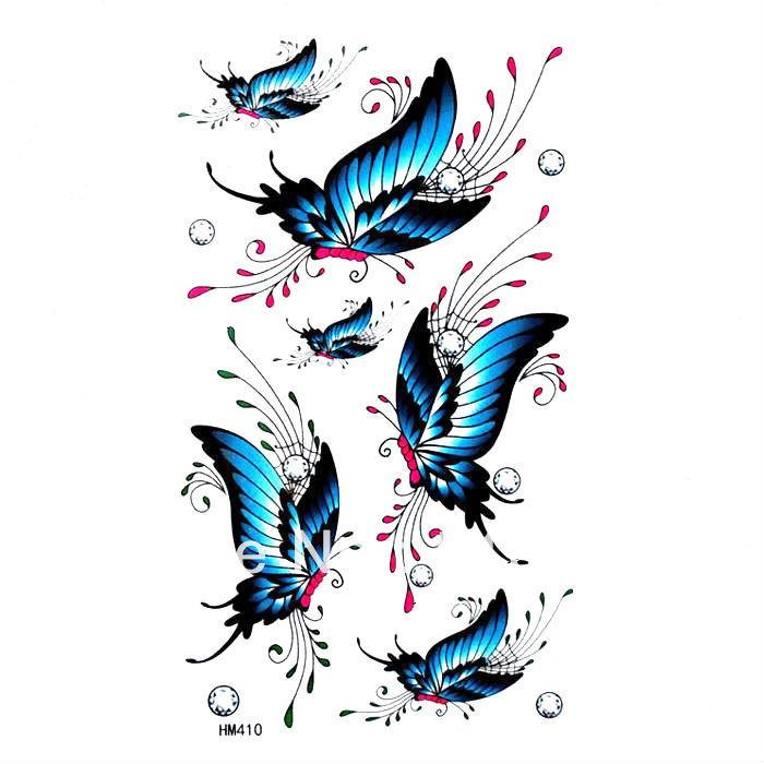Lots of Butterflies Flying   flying butterfly tattoos   My ...
